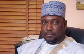 Gov Sani Bello re-appoints 8, swears in 6 new Commissioners