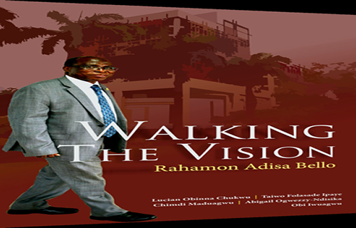 RAB: Walking the vision of service to humanity