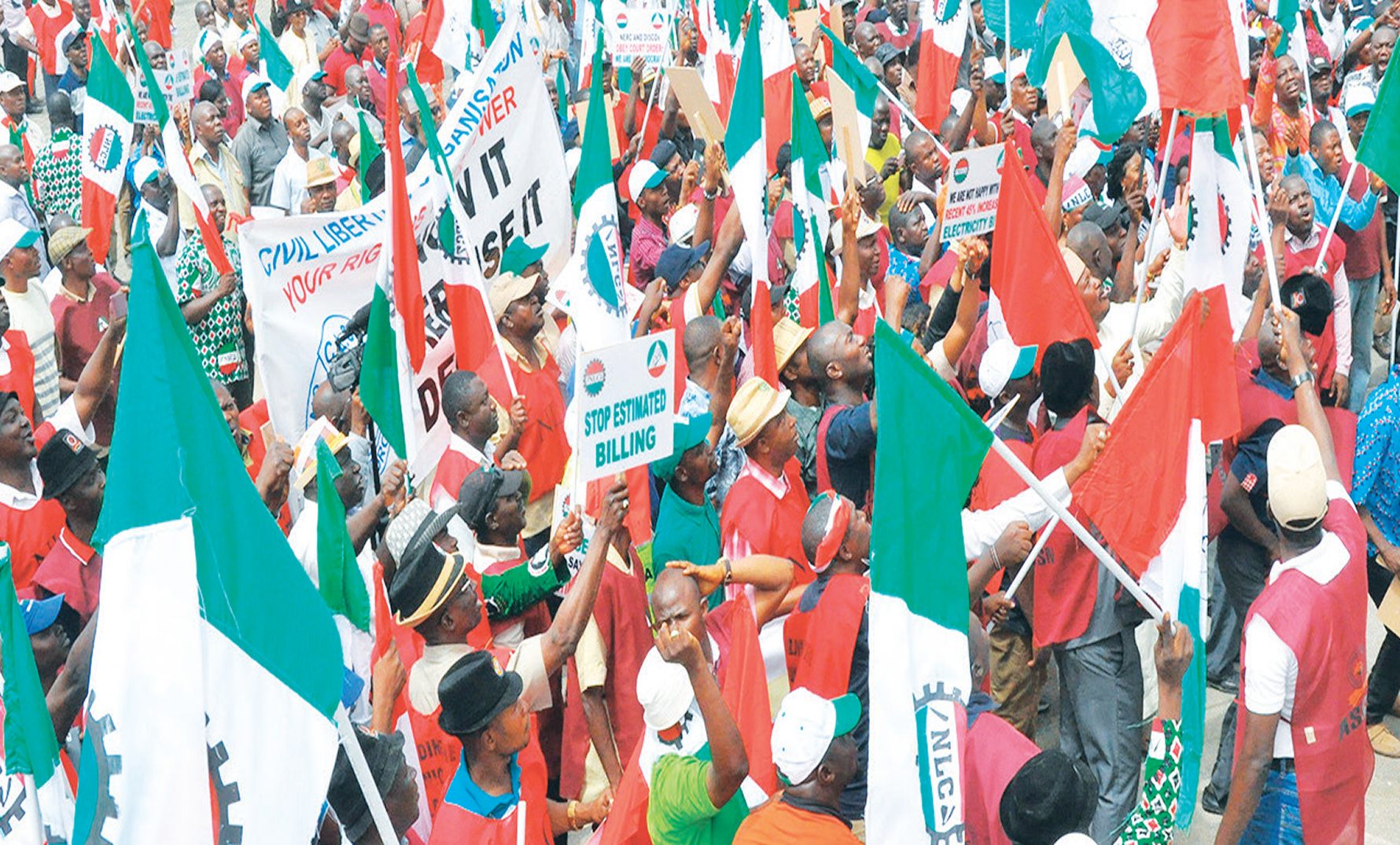 Decent Work Day: Putting an end to 'starvation wages'