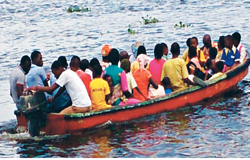 Apprehension over frequent mishaps on Lagos waters