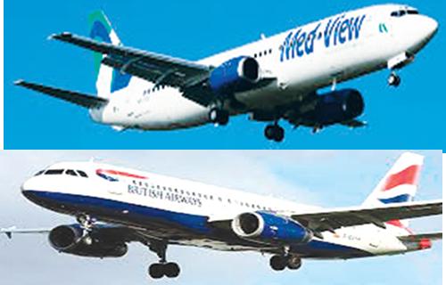 Global aero politics: Time for Nigeria to wake up
