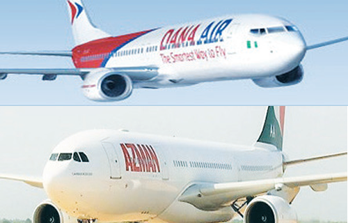 Why Nigerian airlines aren't profitable