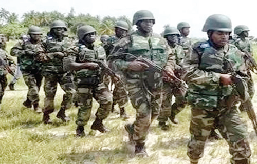 UN contract: Reps to probe defence ministry