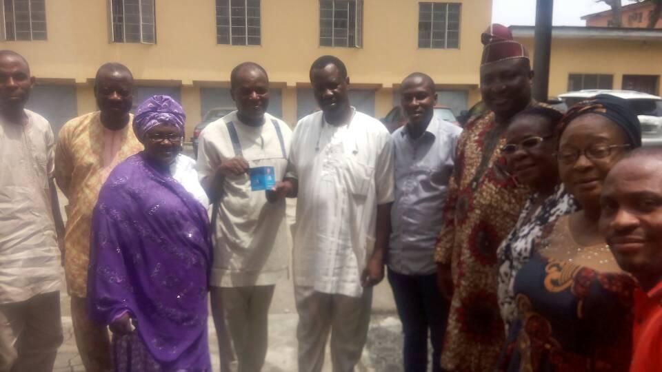 Lagos PDP Chieftain Babatunde Gbadamosi Joins ADP