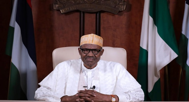 Buhari dares N'Assembly, declines assent to Electoral Act