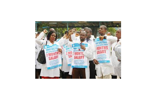 Enough of crisis in the health sector