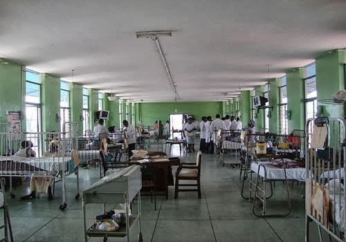 Doctors'll provide care services in Lagos hospitals – Medical Guild