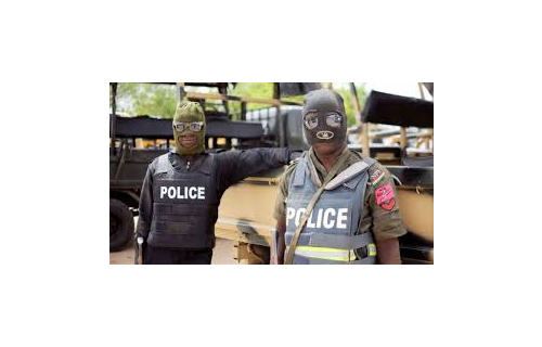 Rivers: Fakorede, SARS, IGP and the rest of us