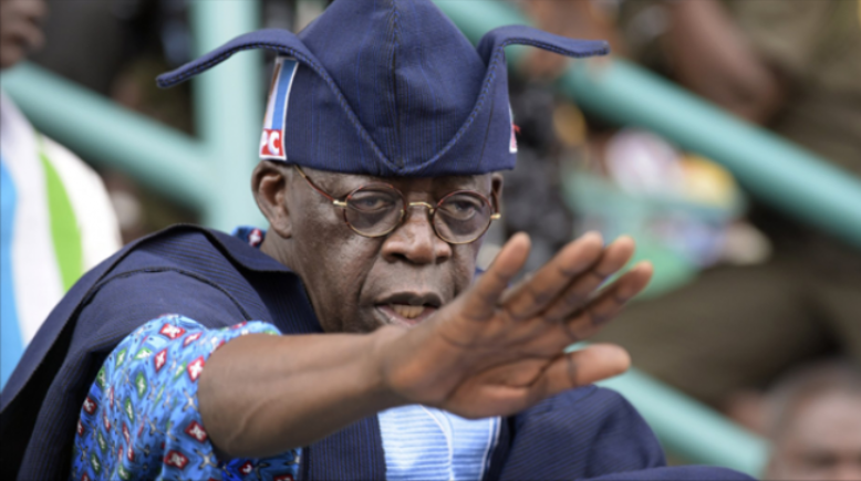 No automatic ticket for Ambode, others in Lagos – Tinubu