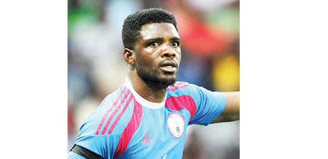 Akpeyi needs psychologists for World Cup, says Lawal