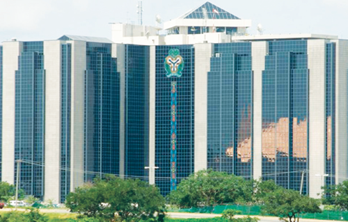 CBN: National Collateral Registry lists N688.35bn financial statements