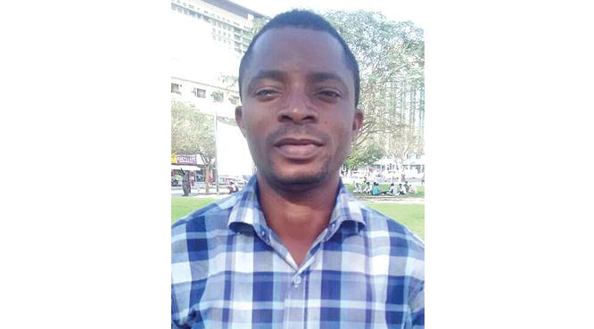 Nigerians not suffering here – Akinyooye
