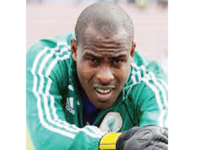 Eagles' return: Enyeama gets four conditions