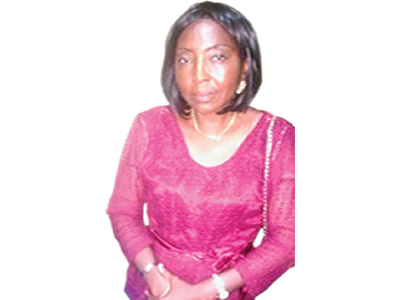 We've risen above cultural barriers against gender equality – Ozojiofor