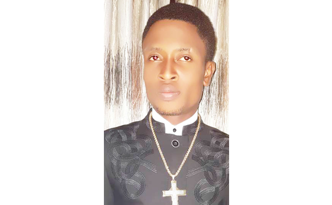 I'm mother's seed to God – Prophet Ifeanyi