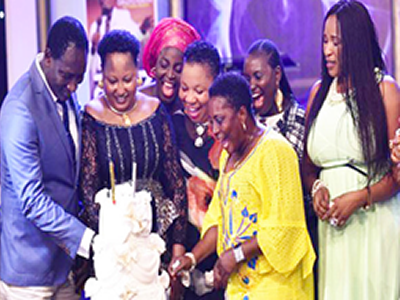 Brighter future for Nigeria in 2018 –Prophet Fufeyin