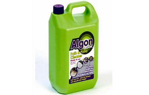Group partners ALGON on agric infrastructure