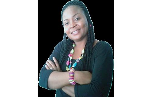 Only unprogressive societies hold women down – Betty Abah