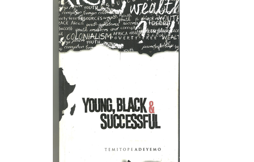 African youths ought to be young, black, successful