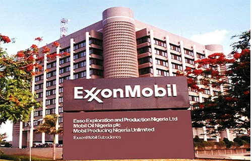 ExxonMobil's contract finance to Nigerians hits $113m