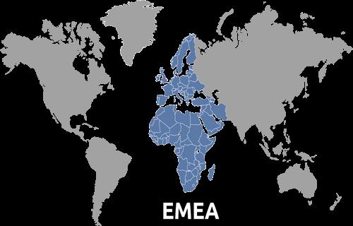 'IT spending in EMEA to exceed $1trn in 2018'