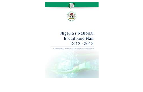 Expert to FG: Review National Broadband Plan