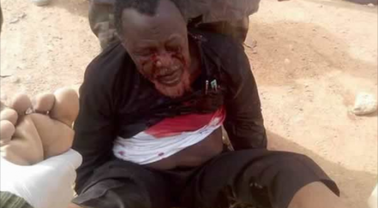 One dead, 115 arrested as Shi'ites, security operatives clash