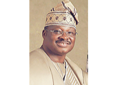 Oyo market leaders laud Ajimobi's tax policy