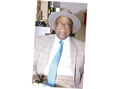 Baba Sala for burial Dec 7
