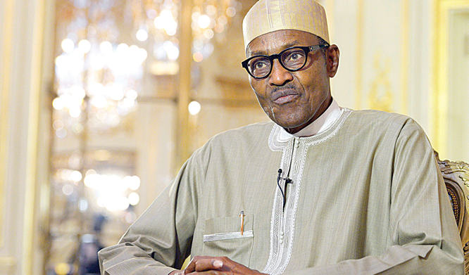 Industrial Council backs Buhari on trade agreement