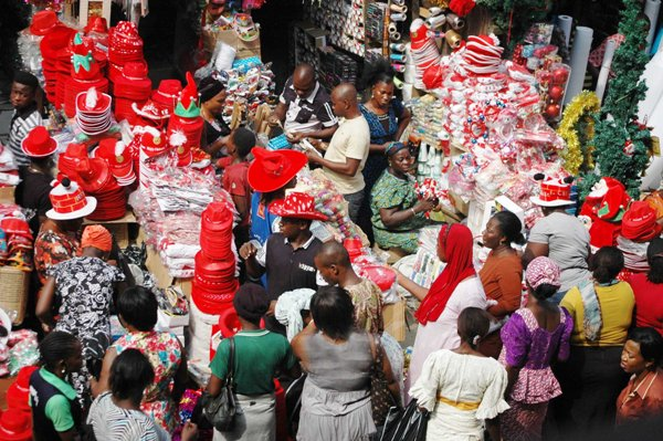NBS: Nigeria's inflation slows for 12th month