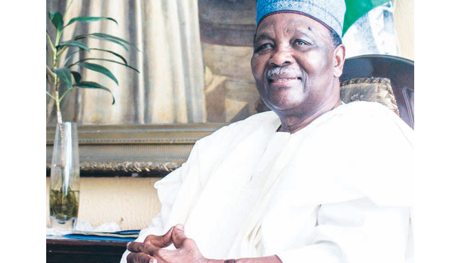 Gowon reiterates call for peace, unity in Nigeria