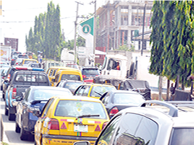 Lagos: Travails of a mega city during Yuletide