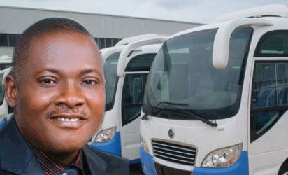 Innoson shuns court again, petitions NJC over judge
