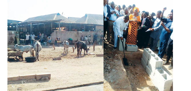 FCT sets up biogas plant at abattoirs