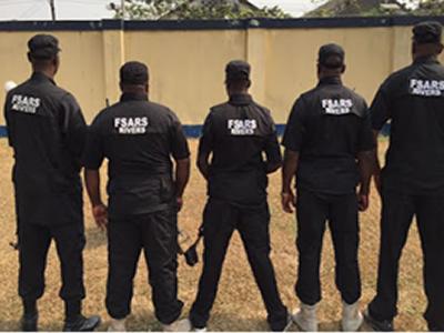 BREAKING: Osinbajo orders immediate overhaul of SARS