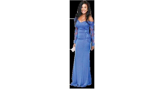Uvbi Ehigiamusoe: Bold and beautiful