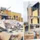 AGRIC-ISAWO ROAD CONSTRUCTION: ANGUISH AS LIVELIHOODS DISAPPEAR IN RUBBLE