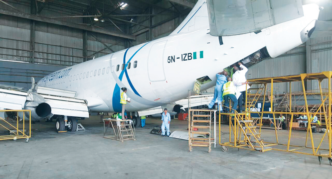 Airport concession, MRO, national carrier top aviation investment haven