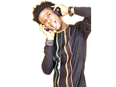 Akerele: My passion for broadcasting spurs me on