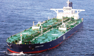 Nigeria imports hit 100m tons of non-oil cargoes yearly