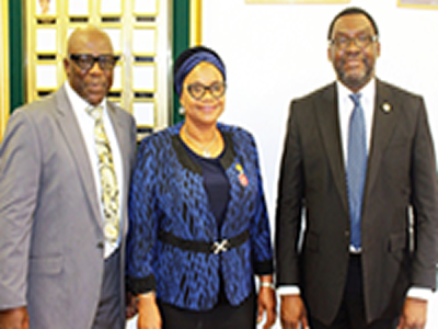 Appointment of Steve Ayorinde, others signals a new era for Lagos tourism