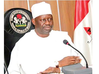 Nigerians have lost confidence in Buhari's govt – Gov. Dankwambo