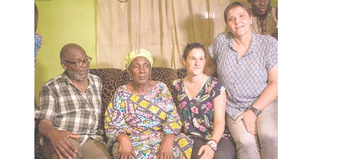 Evolving new tasks for traditional birth attendants