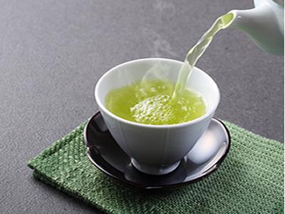 Green tea, natural remedy for gum disease – Study