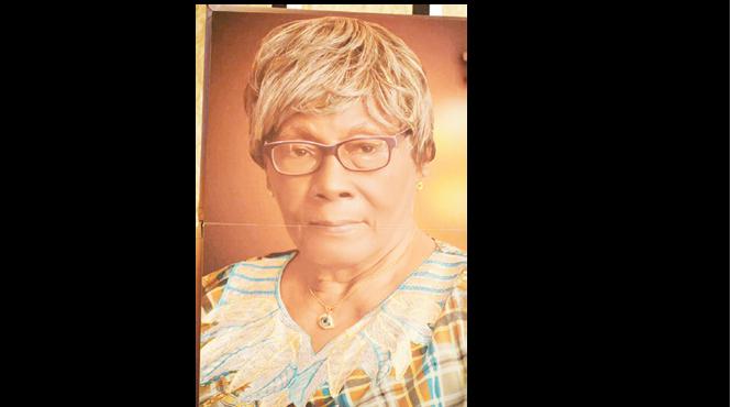 Ndoma-Egba matriarch dies at 91