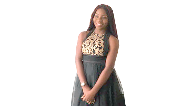 I refused to be distracted by U.S. environment – Howard University first class graduate