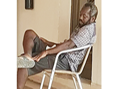 Stakeholders offer to help Oruma out of depression