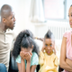 Lessons for kids from divorced family