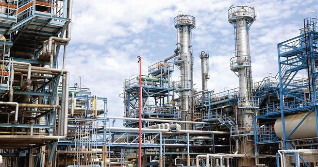 SLOK Group subsidiary signs refinery building partnership
